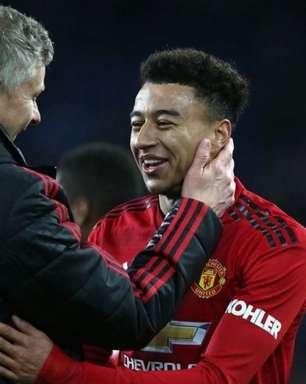 Manchester United se prepara para vender meia em janeiro