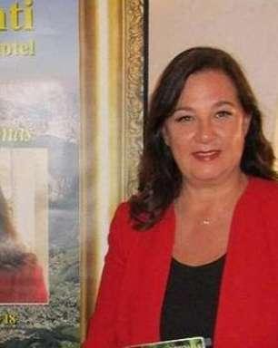 Italiana Margherita Detomas vira membro de instituto em SP