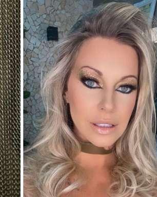"""Após """"A Fazenda"""", Liziane assume affair com ex-BBB Antonela"""