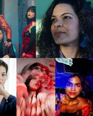Itaú Cultural mostra show de cinco artistas mulheres que você precisa conhecer