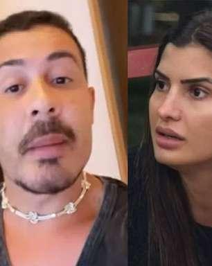 """Carlinhos Maia detona Marina Ferrari: """"Foi buscar humilhação em A Fazenda"""""""