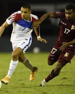 Chile x Venezuela: onde assistir, horário e escalações do jogo das Eliminatórias Sul-Americanas