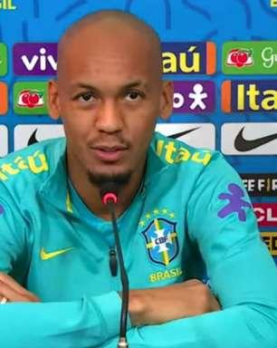 Fabinho rebate críticas à Seleção e fala sobre desafio de evoluir: 'Jogar bem, vencer e convencer'