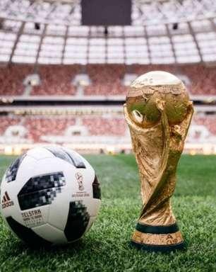 Patrocinadora da Fifa, Adidas é contra a realização da Copa do Mundo a cada dois anos