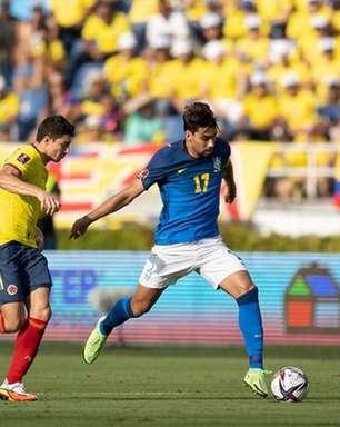 Colômbia x Equador: onde assistir, horário e escalações do jogo das Eliminatórias da Copa do Mundo