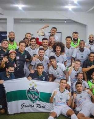 A esperança de um povo: Manaus FC e a promessa de recolocar o futebol do Amazonas em um radar nacional
