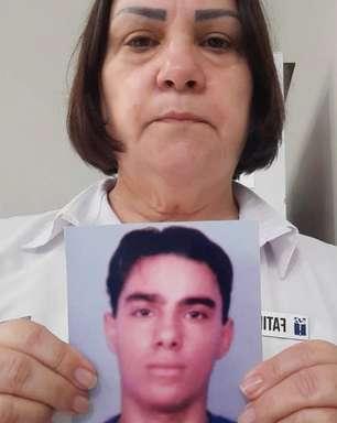Tempo não cura, diz mãe sobre homicídio do filho sem solução