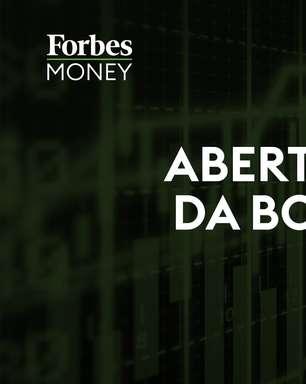 Ibovespa abre em leve alta nesta quinta-feira