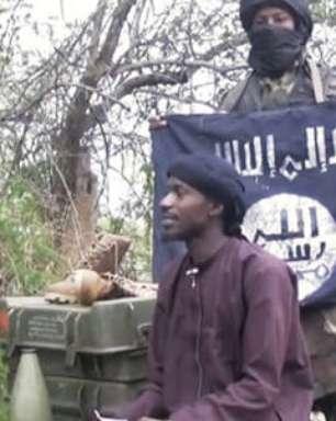 Nigéria informa que matou líder terrorista de grupo aliado ao EI