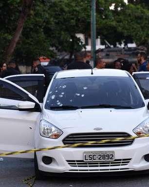 RJ: militares são condenados por mortes de músico e catador