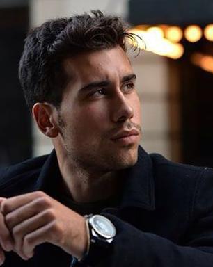 Law & Order: SVU   Octavio Pisano é promovido para elenco fixo