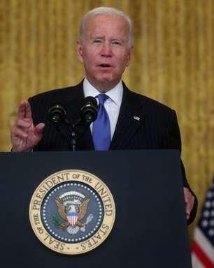 Biden se reunirá com papa e pleiteará imposto mínimo global no G20 em Roma