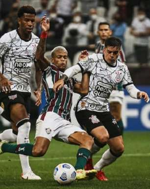 Sem transição ofensiva e com laterais em baixa, Fluminense se distancia de objetivo no Brasileirão