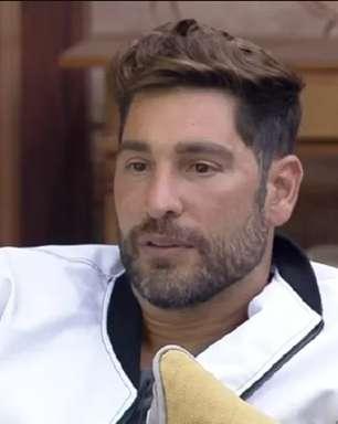 A Fazenda 13: Victor Pecoraro será eliminado, para o público do POPline
