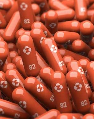 Molnupiravir: conheça mais sobre o possível remédio contra covid-19