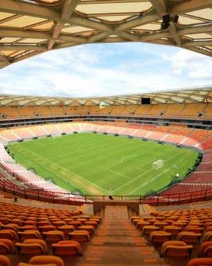 Elefante branco? Saiba situação da Arena da Amazônia, estádio construído para a Copa de 2014