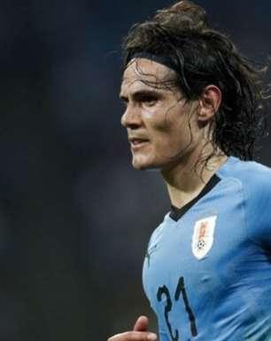 Diante do Brasil, Uruguai tenta superar contestações para se reerguer nas Eliminatórias