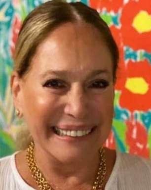 """""""Tive muitos namoros com gays"""", revela Susana Vieira"""