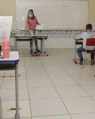 Especialistas dão aval para retorno às aulas presenciais
