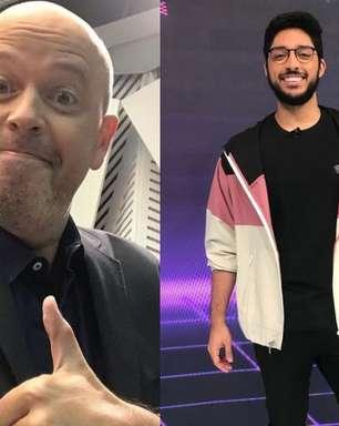 Saiba quais apresentadores da Globo estão cotados para comandar os Cavalinhos do Fantástico