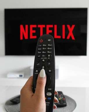 Netflix cede aos fãs e adiciona imagens de perfil de nova série