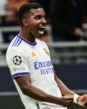 Reviravolta! Rodrygo retorna à lista dos finalistas e é o único brasileiro entre os 20 candidatos ao Golden Boy