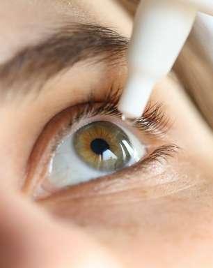 Conjuntivite primaveril: estação pede cuidado com os olhos