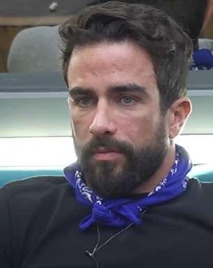 A Fazenda 2021: Erasmo Viana acusa Bil Araújo de trair Victor Pecoraro