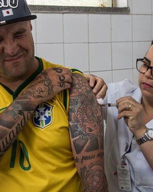 Covid: 5 números que refletem avanço da vacinação no Brasil