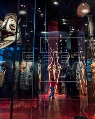 França vai devolver 26 obras de arte africanas para o Benin