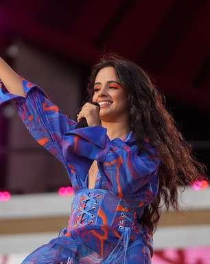 Rock in Rio: Camila Cabello e Bastille são confirmados