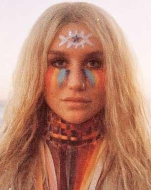 Kesha apresentará série de investigação sobrenatural