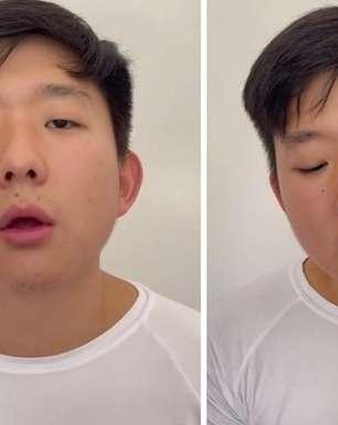Pyong Lee retorna às redes sociais e pede perdão para Sammy
