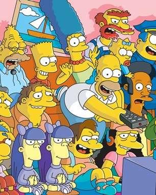 """Cassino oferece R$ 37 mil para quem assistir """"Os Simpsons"""" e conseguir prever o futuro"""