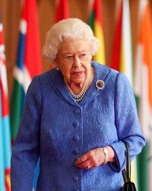 """Rainha critica inação contra mudança climática: """"Irritante"""""""
