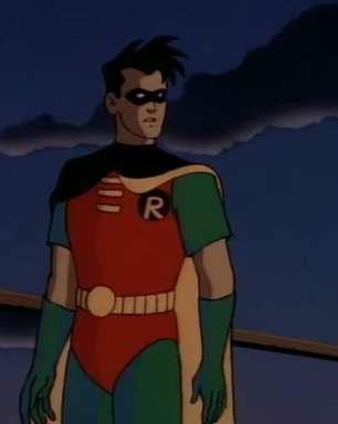 Melhores episódios focados no Robin em Batman: The Animated Series