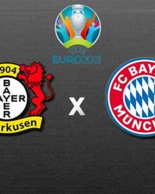 Bayer Leverkusen x Bayern: onde assistir, horário e escalações do jogo do Campeonato Alemão