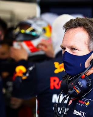 """Horner: """"É difícil dividir as atenções entre as temporadas 2021 e 2022 da F1"""""""
