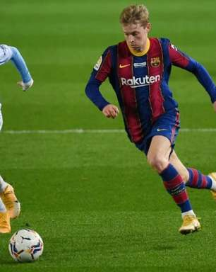 Barcelona x Valencia: onde assistir, horário e escalações do jogo do Campeonato Espanhol