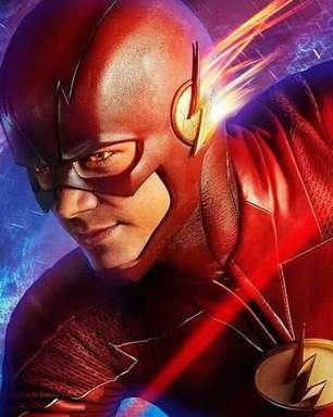 DC FanDome   The Flash revela imagens do novo traje de Barry Allen