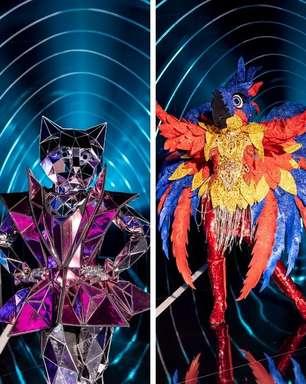 """Veja a dinâmica e detalhes da final do """"The Masked Singer"""""""