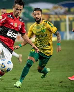 Flamengo x Cuiabá: prováveis times, desfalques e onde assistir