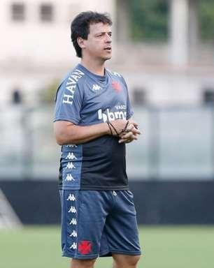 Com a força da torcida, Vasco recebe o líder Coritiba para tentar encostar no G4 da Série B do Brasileirão