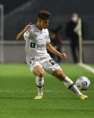Sem Pirani e Jobson, Santos divulga relacionados para pegar o Sport