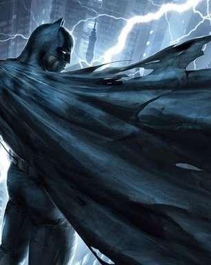 12 animações do Batman para assistir na HBO Max