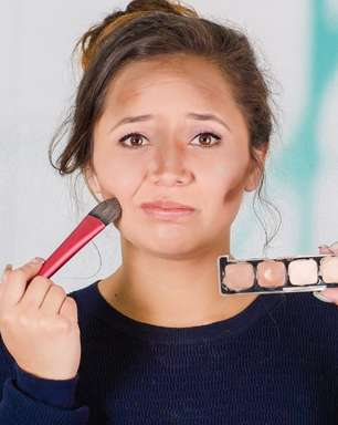 5 erros comuns de maquiagem que fazem você parecer mais velha