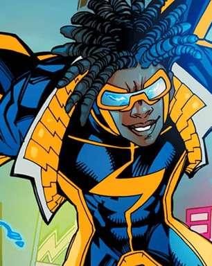 DC FanDome   Filme do Super Choque é confirmado