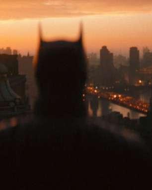 DC FanDome   Saiu o segundo trailer de The Batman e herói está com sede de vingança