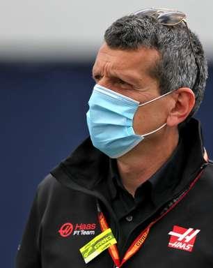 Steiner confiante na Haas F1 para 2022