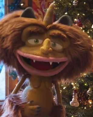 """""""Big Mouth"""" terá especial de Natal na 5ª temporada"""